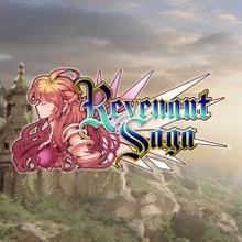 Box art for the game Revenant Saga