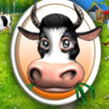 Box art for the game Farm Frenzy