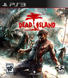 Box art for the game Dead Island