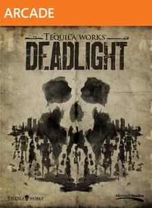 Box art for the game Deadlight