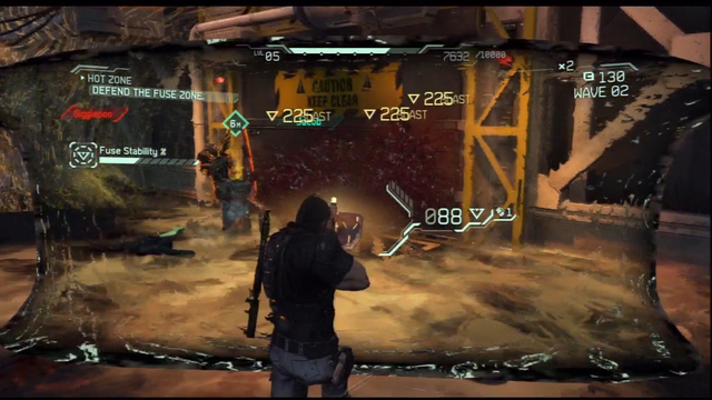 Ea Fuse Xbox 360 : Fuse xbox alvanista