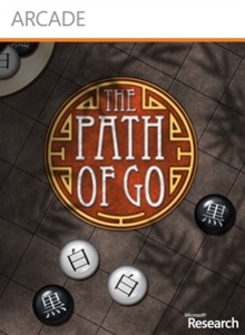 Box art for the game The Path of Go