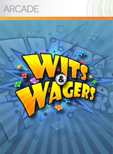 Box art for the game Wits & Wagers