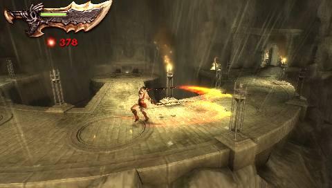 God of War: Ghost of Sparta - PSP - Alvanista