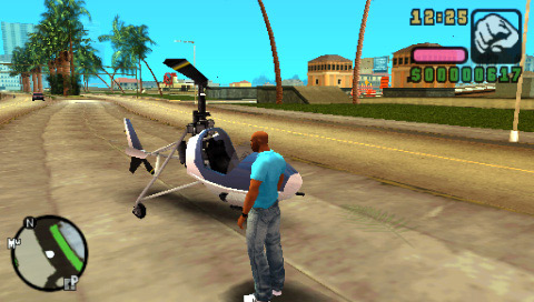 Cheats gta vice city stories ps2 helicoptero