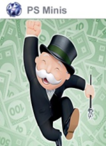 Box art for the game Monopoly