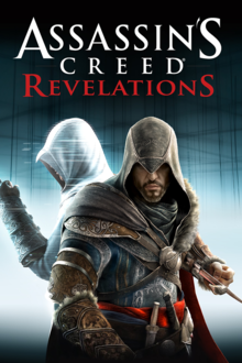 Box art for the game Assassin's Creed: Revelations