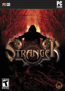 Box art for the game Stranger
