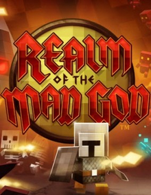 Box art for the game Realm of the Mad God
