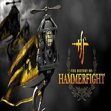Box art for the game Hammerfight