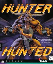 Hunter Hunted PC