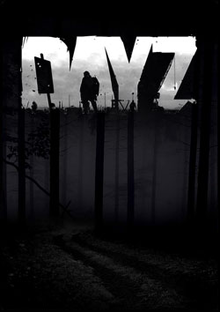 Box art for the game DayZ