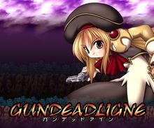 Box art for the game GundeadliGne