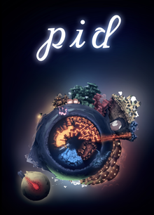 Box art for the game Pid