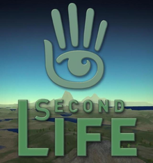 Box art for the game Second Life