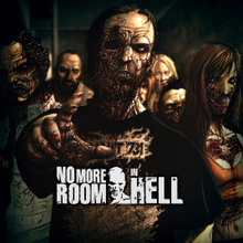 Box art for the game No More Room In Hell