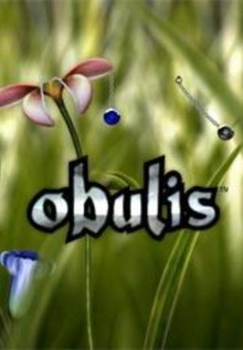 Box art for the game Obulis