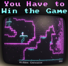 Box art for the game You Have to Win the Game
