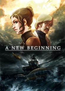 Box art for the game A New Beginning - Final Cut