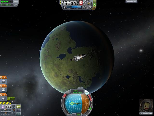 Kerbal Space Program - PC - Alvanista