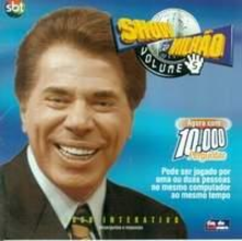 Box art for the game Show do Milhão 5