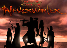Box art for the game Neverwinter