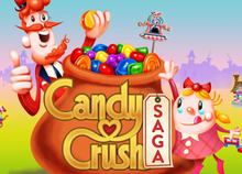 Box art for the game Candy Crush