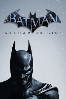 Box art for the game Batman: Arkham Origins