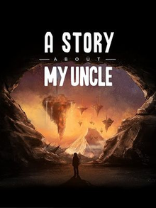 Box art for the game A Story About My Uncle