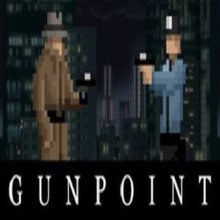 Box art for the game Gunpoint
