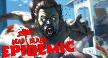 Box art for the game Dead Island Epidemic