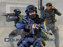 Box art for the game Counter-Strike 1.6