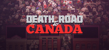 Box art for the game Death Road to Canada