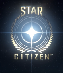 Box art for the game Star Citizen