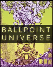 Box art for the game Ballpoint Universe: Infinite