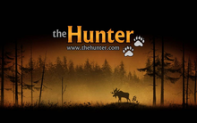 Box art for the game The Hunter