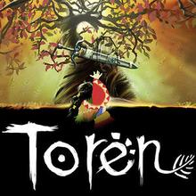 Box art for the game Toren