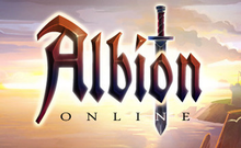 Box art for the game Albion Online