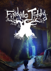 Box art for the game Finding Teddy