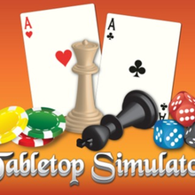 Box art for the game Tabletop Simulator