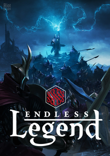 Box art for the game Endless Legend