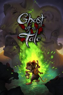 Box art for the game Ghost of a Tale