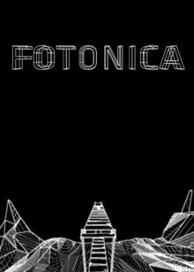 Box art for the game Fotonica