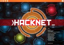 Capa do jogo Hacknet