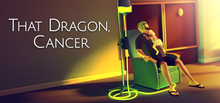 Box art for the game That Dragon, Cancer