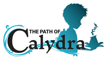 Box art for the game The Path of Calydra