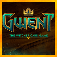 Box art for the game Gwent