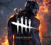 Box art for the game Dead by Daylight