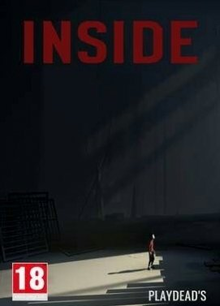 Box art for the game Inside