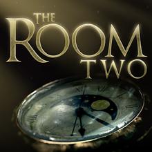 Capa do jogo The Room Two